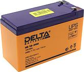 Аккумуляторные батареи Delta серии HRW