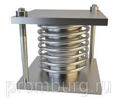 ОСТ 26-2091-93 Опоры горизонтальных сосудов и аппаратов