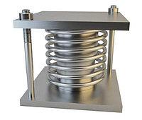 ОСТ 34-10-745-93 Блок пружинный опорный для пружинных подвесок