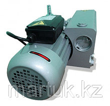 Насос вакуумный пластинчато-роторный одноступенчатый VACANT-20, однофазный, 220В
