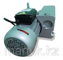 Насос вакуумный пластинчато-роторный одноступенчатый VACANT-25, однофазный, 220В