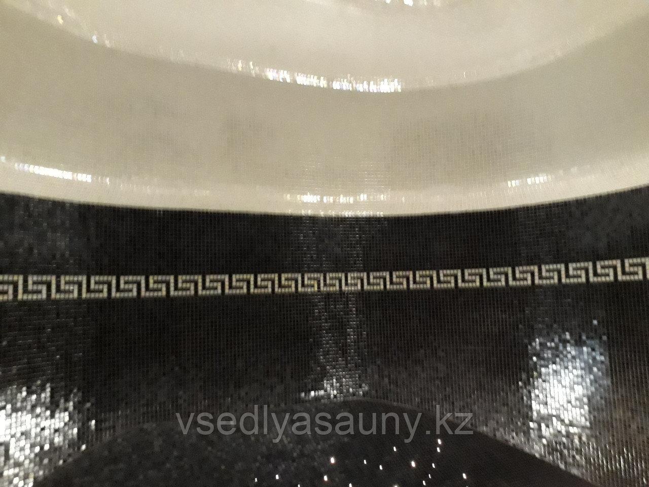 Строительство хаммама. (турецкая баня). - фото 6