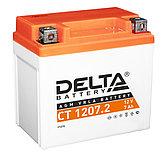 Аккумуляторные батареи DELTA серии CT