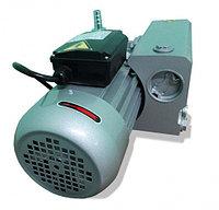 Насос вакуумный пластинчато-роторный одноступенчатый VACANT-63, трехфазный, 220/380В