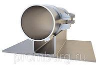 ОСТ 108.275.56-80 Блоки хомутовые для подвесок вертикальных трубопроводов