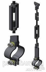 Подвески с двумя тягами, регулируемые талрепами – ПТВ