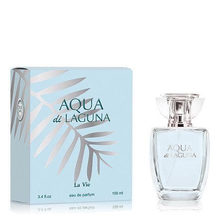 Духи Dilis парфюмерная вода La Vie Aqua di Laguna, 100мл