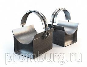 Плиты опорные с диэлектрической прокладкой – Т43.00