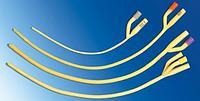 Катетер Фолея BIOCARE® BUDGET 2-Х ходовой, с силиконовым покрытием, однокр.прим. стер.