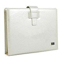 """Сумка для ноутбука Kingsons KS6077U. Материал: кожа PU. Цвет: Серебряный, белый. Матрица до: 13,3""""."""