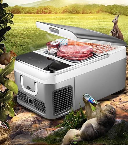 """""""Kemin 26 л"""" поможет вам устроить полноценный отдых на природе с мясными закусками и холодными напитками"""