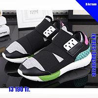 Ультра модные кроссовки Y3 разноцветные, фото 1