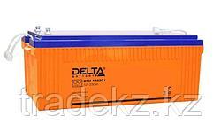 Аккумулятор DELTA DTM 12230 L, 12V/230 A*ч