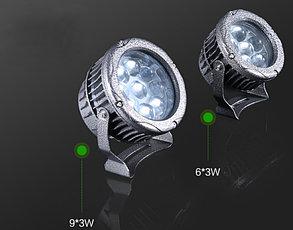 Светодиодный прожектор - Холодный белый