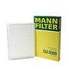 Салонный фильтр Mann CU3569