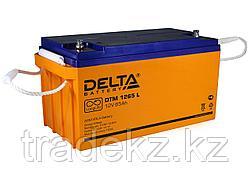 Аккумулятор DELTA DTM 1265 L, 12V/65 A*ч