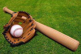 Бита для бейсбола 74 см