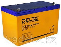 Аккумулятор DELTA DTM 1290 L, 12V/90 A*ч