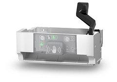 Tork Matic диспенсер для полотенец в рулонах с сенсором Intuition 551100, фото 3
