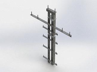 Надставка ТС-1 Серия 3.407.1-143.8.23