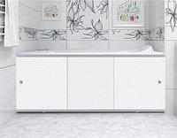 Экран для ванны МЕТАКАМ Премиум-А 1,5 м Белый