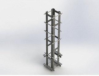 Надставка ТС-5 Серия 3.407.1-136.3.31