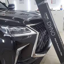 Антигравийная пленка   STEK Automotive   DYNOmatt