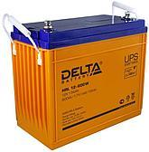 Аккумуляторные батареи Delta серии HRL-W