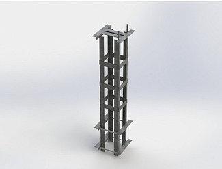 Надставка ТС-6 Серия 3.407.1-143.8.71
