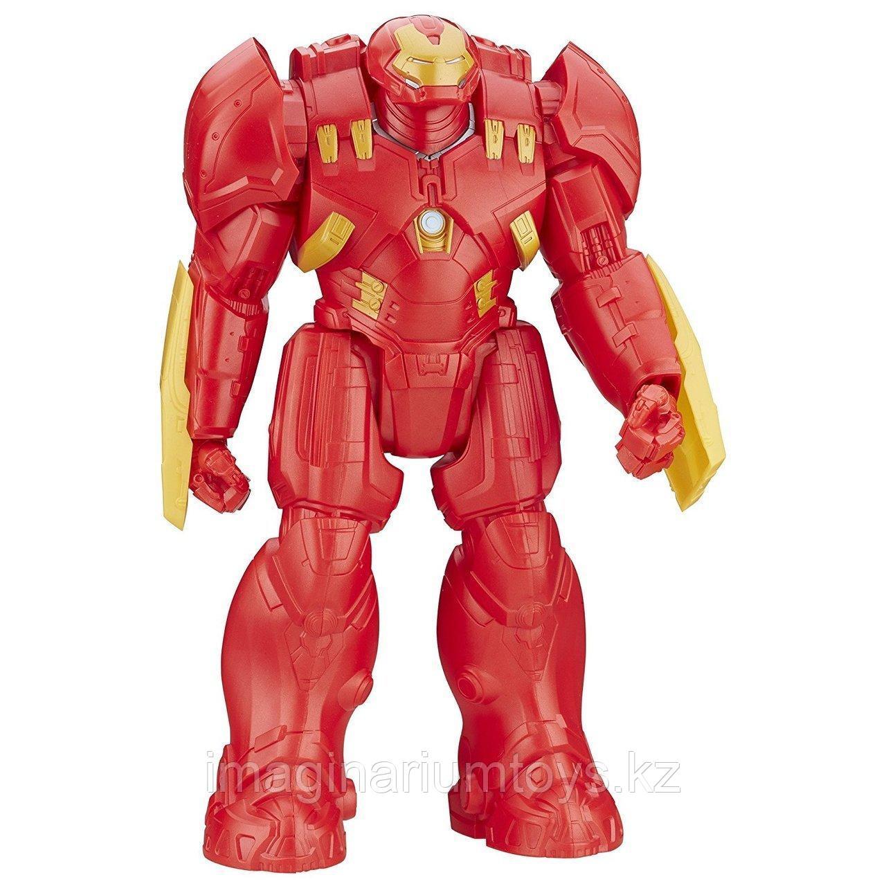 Халкбастер фигурка 30 см Hasbro