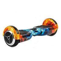 Гироскутер Smart Balance SUV PRO 10.5 Огонь и Лед САМОБАЛАНС + АРР + МУЗЫКА