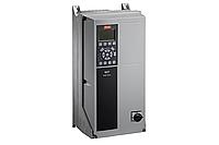 Преобразователь частоты VLT HVAC Drive FC 102