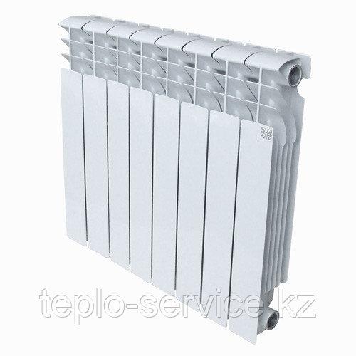 Радиатор AL STI 500/100