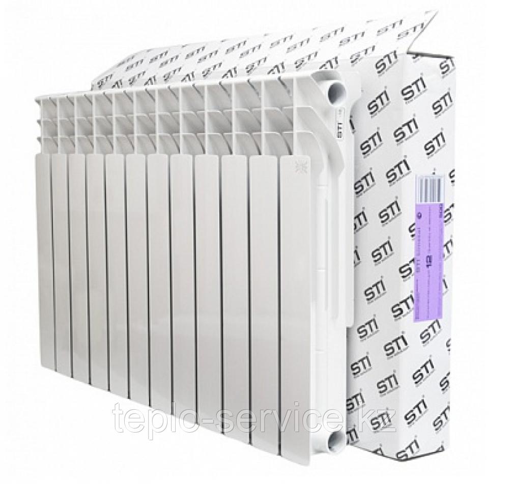 Радиатор BIMETAL STI 500/100