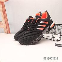 Беговые \ повседневные кроссовки Adidas Marathon TR 19 ( Люкс дубликат) , фото 2