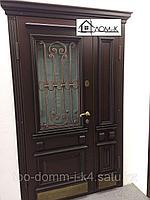 Дверь входная Мультлок