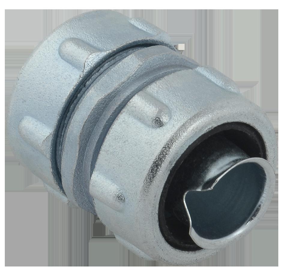 Муфта соединительная для металлорукава СММ32 IEK