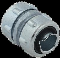 Муфта соединительная для металлорукава СММ38 IEK