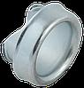 Оконцеватель для металлорукава MK25 IEK