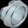Оконцеватель для металлорукава MK38 IEK