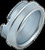 Оконцеватель для металлорукава MK50 IEK