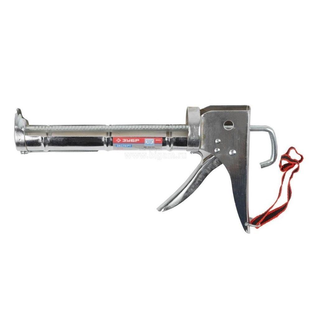 Пистолет для силикона Эксперт
