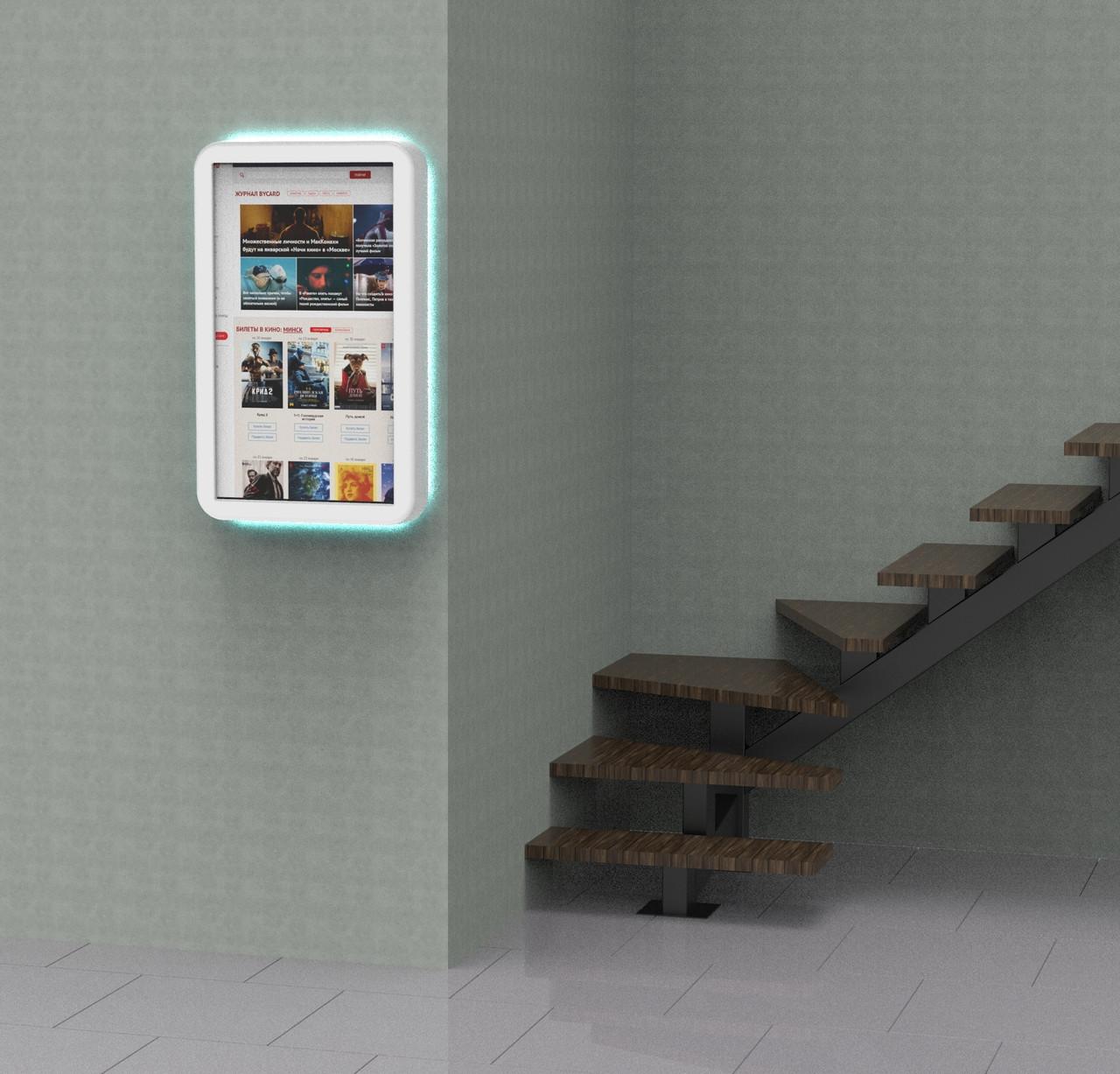 Интерактивная сенсорная доска ''Tehno-Sky'' Fleks