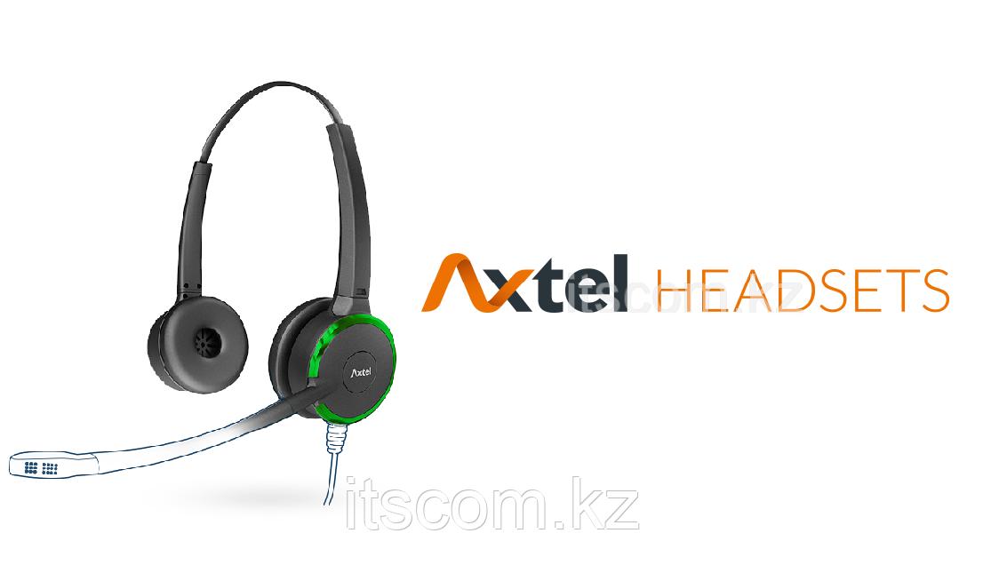 Новые возможности Axtel. Выбирайте цвет гарнитуры Prime HD