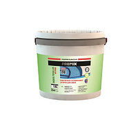 Затирки для швов Premix Aqua Fuga 40 Silico+ 5 кг 01 Белая