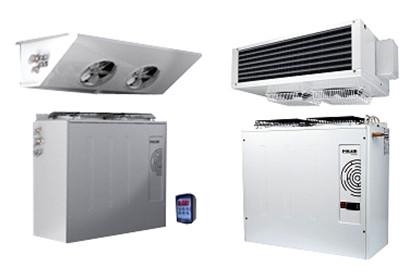 Холодильные сплит системы и агрегаты