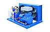 Полугерметичные компрессоры Frascold (Италия) D3-16.1Y