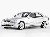 Mercedes 203 C