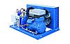 Полугерметичные компрессоры Frascold (Италия) Q4-25.1Y