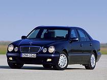 Mercedes 210 E